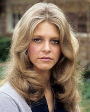 This is an image of Photograph & Poster of Lindsay Wagner 289264