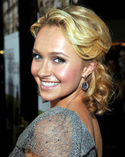 This is an image of Photograph & Poster of Hayden Panettiere 289275