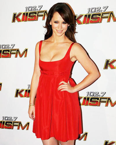 This is an image of Photograph & Poster of Jennifer Love Hewitt 289310
