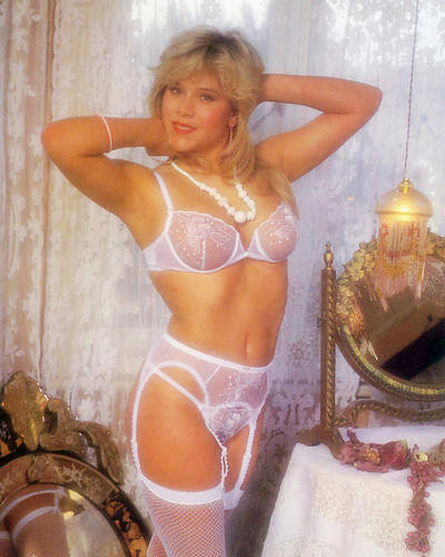 This is an image of Photograph & Poster of Samantha Fox 289332