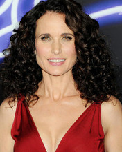 This is an image of Photograph & Poster of Andie Macdowell 289353