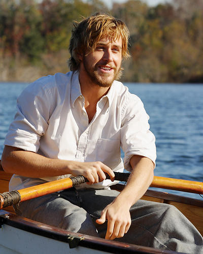 This is an image of Photograph & Poster of Ryan Gosling 289363