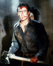 This is an image of Photograph & Poster of Bruce Campbell 289392