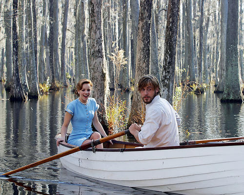 This is an image of Photograph & Poster of The Notebook 289453