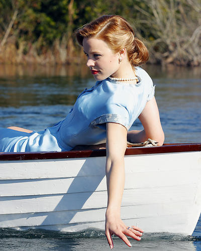 This is an image of Photograph & Poster of Rachel McAdams 289459