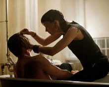 This is an image of Photograph & Poster of The Girl with the Dragon Tattoo 289421