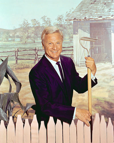 This is an image of Photograph & Poster of Green Acres 289440