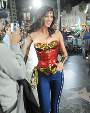 This is an image of Photograph & Poster of Adrianne Palicki 289501