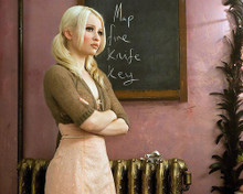 This is an image of Photograph & Poster of Emily Browning 289523