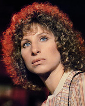 This is an image of Photograph & Poster of Barbra Streisand 289542