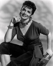 This is an image of Photograph & Poster of Jane Russell 197683