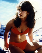 This is an image of Photograph & Poster of Phoebe Cates 289548
