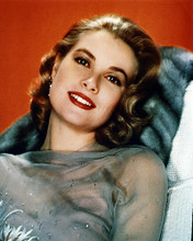 This is an image of Photograph & Poster of Grace Kelly 289558