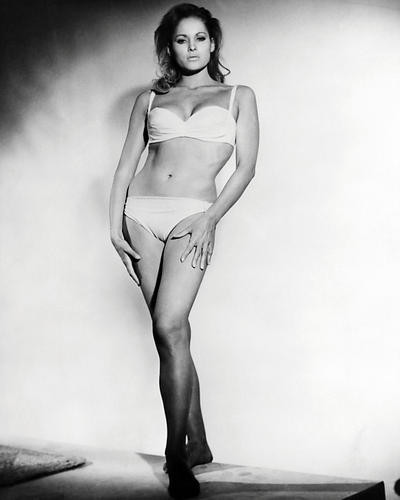This is an image of Photograph & Poster of Ursula Andress 197570