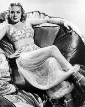 This is an image of Photograph & Poster of Alice Faye 197613
