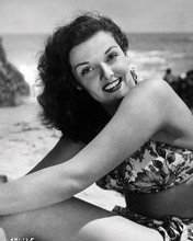 This is an image of Photograph & Poster of Jane Russell 197621