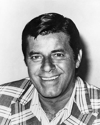 This is an image of Photograph & Poster of Jerry Lewis 197953