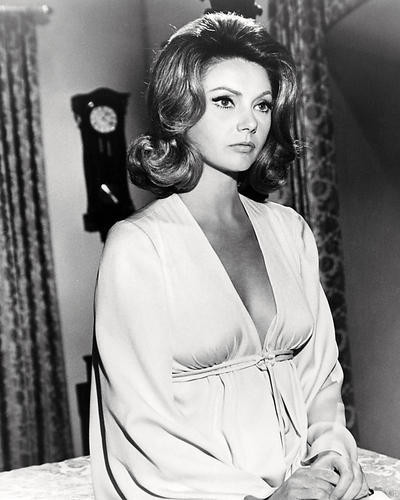 This is an image of Photograph & Poster of Sylva Koscina 197797