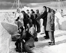 This is an image of Photograph & Poster of Ice Station Zebra 197804