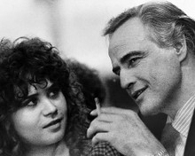This is an image of Photograph & Poster of Last Tango in Paris 197809