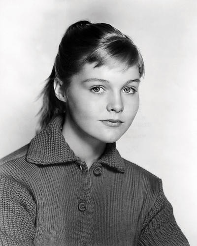 This is an image of Photograph & Poster of Carol Lynley 197829