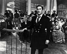 This is an image of Photograph & Poster of Errol Flynn 197904