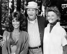 This is an image of Photograph & Poster of On Golden Pond 197932
