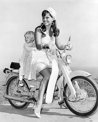 This is an image of Photograph & Poster of Claudia Cardinale 197843