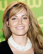 This is an image of Photograph & Poster of Erica Durance 289589