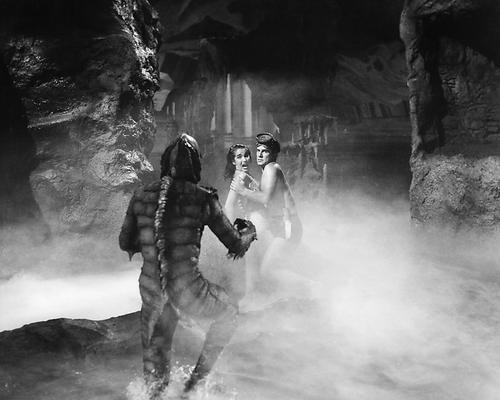This is an image of Photograph & Poster of The Creature from the Black Lagoon 197995