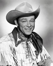 This is an image of Photograph & Poster of Roy Rogers 198091