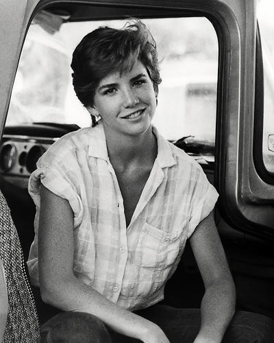This is an image of Photograph & Poster of Melissa Gilbert 198092