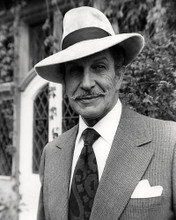 This is an image of Photograph & Poster of Vincent Price 198100