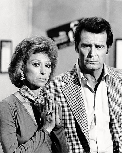 This is an image of Photograph & Poster of The Rockford Files 198208