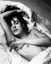 This is an image of Photograph & Poster of Nastassia Kinski 198225