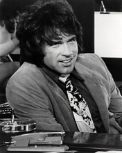 This is an image of Photograph & Poster of Warren Beatty 198252