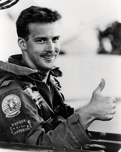 This is an image of Photograph & Poster of Top Gun 198255