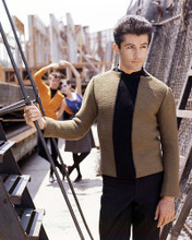 This is an image of Photograph & Poster of George Chakiris 289616