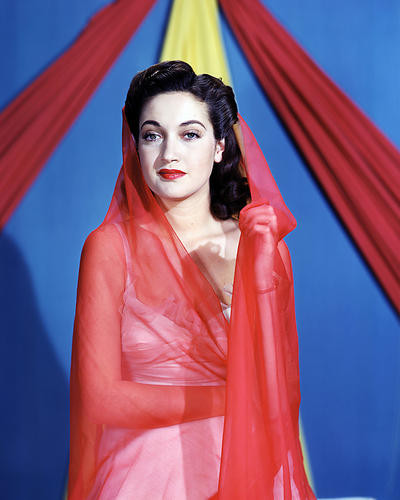 This is an image of Photograph & Poster of Dorothy Lamour 289633