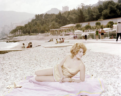 This is an image of Photograph & Poster of Jill St. John 289662