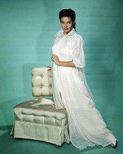 This is an image of Photograph & Poster of Yvonne De Carlo 289670