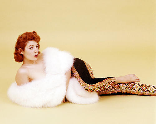 This is an image of Photograph & Poster of Jill St. John 289680