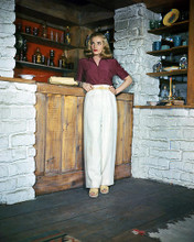 This is an image of Photograph & Poster of Lizabeth Scott 289682