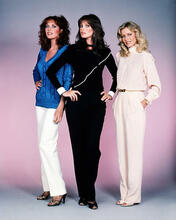 This is an image of Photograph & Poster of Charlies Angels 289688