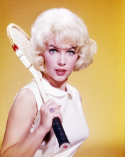 This is an image of Photograph & Poster of Stella Stevens 289691