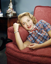 This is an image of Photograph & Poster of Jane Powell 289695