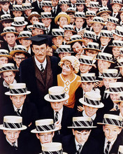 This is an image of Photograph & Poster of Goodbye, Mr. Chips (1969) 289712
