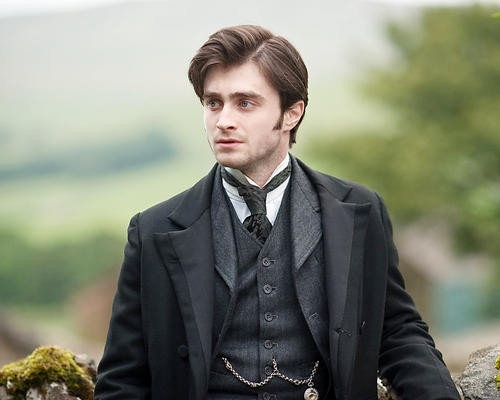 This is an image of Photograph & Poster of Daniel Radcliffe 289721