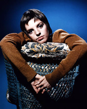 This is an image of Photograph & Poster of Liza Minnelli 289727