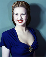 This is an image of Photograph & Poster of Deanna Durbin 289729